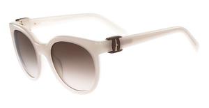 Salvatore Ferragamo SF783S Sunglasses