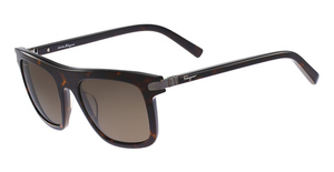 Salvatore Ferragamo SF785SP Sunglasses