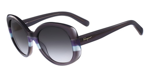 Salvatore Ferragamo SF793S Sunglasses
