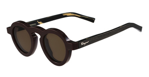 Salvatore Ferragamo SF812S Sunglasses