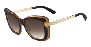 Salvatore Ferragamo SF814S Sunglasses