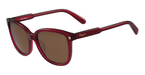 Salvatore Ferragamo SF815S Sunglasses