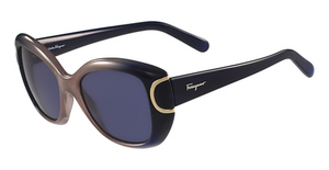 Salvatore Ferragamo SF819S Sunglasses