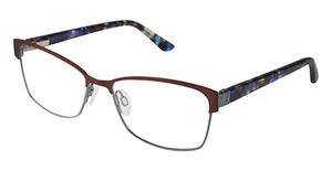 Brendel 922037 Brown