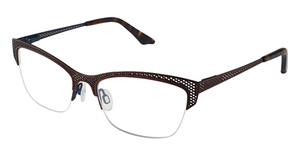 Brendel 922038 Brown