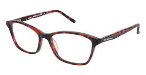 A&A Optical Anise Crimson