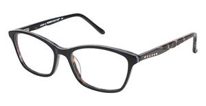 A&A Optical Anise Black