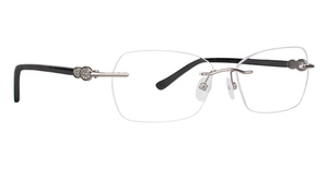Totally Rimless TR 244 Nouveau Eyeglasses