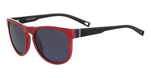 Nautica N6211S Sunglasses