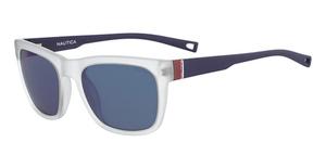Nautica N6212S Sunglasses
