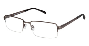 Cruz Grafton St Eyeglasses