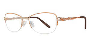 KONISHI KF8459 Eyeglasses