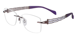 Line Art XL 2082 Eyeglasses