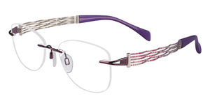 Line Art XL 2081 Eyeglasses