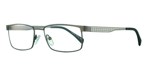 London Fog Mens Channing MM Eyeglasses