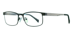 London Fog Mens Thomas MM Eyeglasses