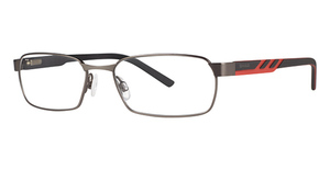 Shaquille O'Neal QD 501M Eyeglasses