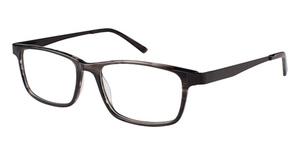 Van Heusen Studio S357 Xl Eyeglasses