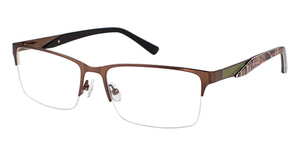 Real Tree R413 Eyeglasses