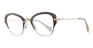 Miu Miu MU 53OV Eyeglasses