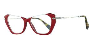 Miu Miu MU 04OV Eyeglasses