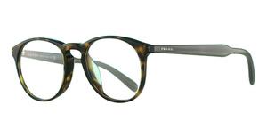 bc2102ebbad Prada PR 19SVF Eyeglasses
