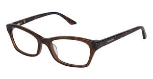 Brendel 924009 Brown