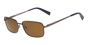 Nautica N5113S (200) Matte Brown