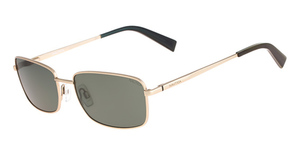 Nautica N5113S (067) Antique Gold