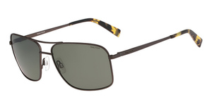 Nautica N5115S (200) Matte Brown
