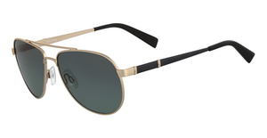 Nautica N5116S (067) Antique Gold