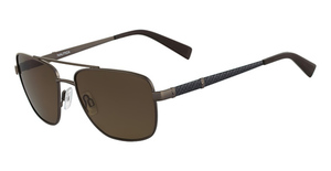 Nautica N5117S (200) Matte Brown