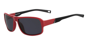 Nautica N6210S (615) Red