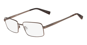 Nautica N7252 (200) DARK BROWN