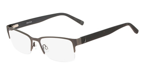 Nautica N7255 (042) Antique Matte Gunmetal