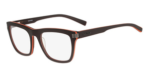 Nautica N8112 (311) Matte Brown
