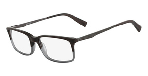 Nautica N8120 (246) MATTE BROWN HORN GRADIENT
