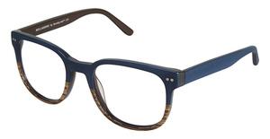 A&A Optical Bellarmine BLUE ASH