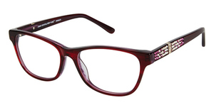 A&A Optical Bordeaux Magenta