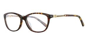 Valerie Spencer 9322 Eyeglasses