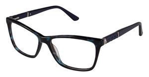 Nicole Miller Bateau Eyeglasses
