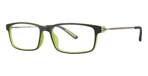 Shaquille O'Neal QD 505Z Black/Green