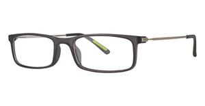 Shaquille O'Neal QD 504Z Eyeglasses