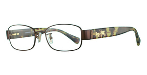Coach HC5075 Eyeglasses