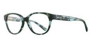 DKNY DY4673 Beige Tortoise