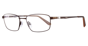 Aspex GN256 Satin Brown