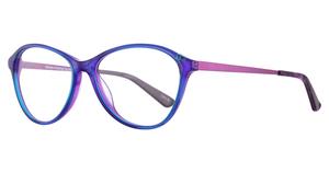 Aspex TK996 Blue & Purple