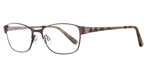 Aspex EC386 Satin Dark Brown