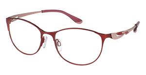 b7fe56dd37 Charmant Titanium TI 10607 Eyeglasses