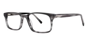 Modern Optical BIG Curve Eyeglasses